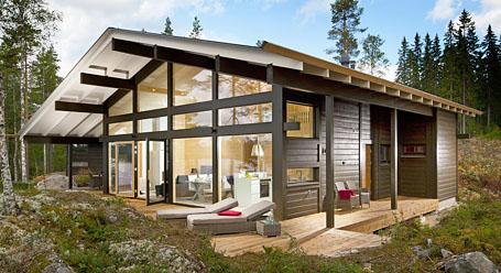 Architektur Ferienhäuser ferienhaus selber bauen die schönsten einrichtungsideen